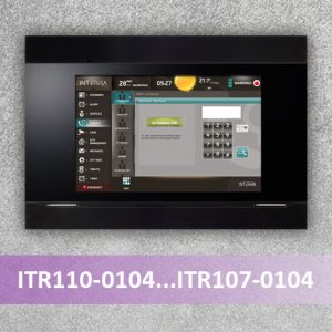 TOUCHPANEL INTERRA